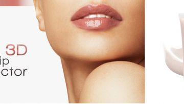 À l'honneur le soin Lèvres 3D Perfection