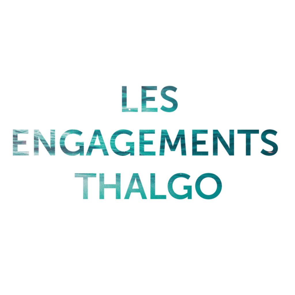En achetant des produits français Thalgo vous participez à la protection des océans