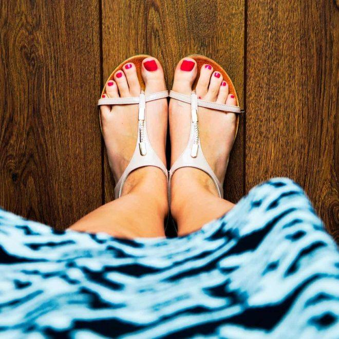 Beauté et soins des pieds Institut Indigo 68